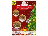 Shard End Christmas Event
