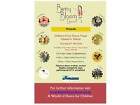 Betty Bloom Dance FREE Taster Classes in Thame