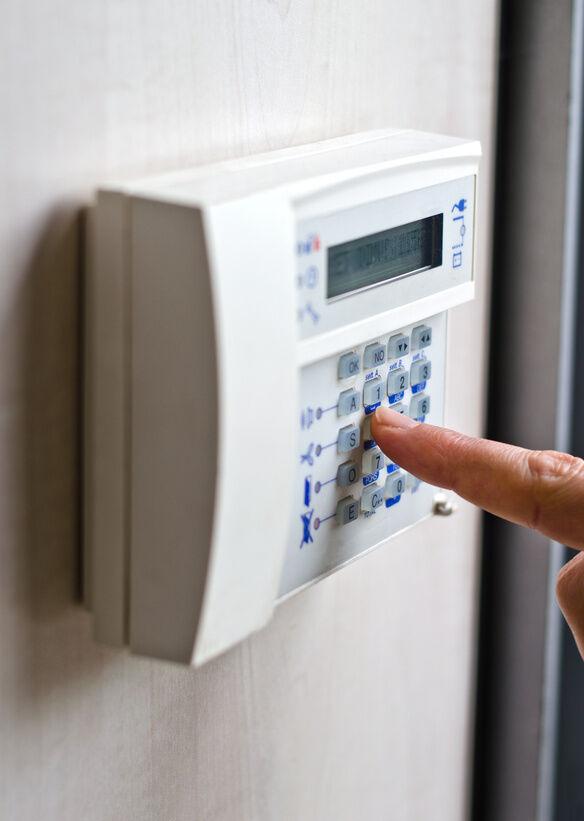 5 Types of Alarm Systems | eBay