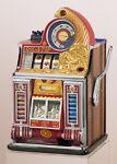 Slot machine makers verslaving