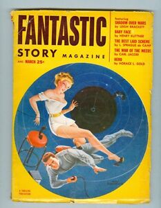 Fantastic-Story-March-1953-VG-Schomburg-Cover