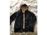 Rip Curl zip up hoodie