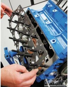 Duramax head gasket mechanic with low rates and great service