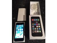 iPhone 5s - Boxed - With Charger - Unlocked