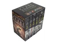 Mortal instruments book set