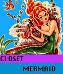 Closet Mermaid