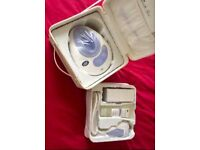 Boots i-pulse hair removal system