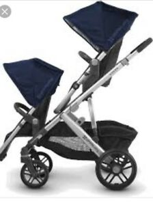 Wanted: Uppababy vista double stroller