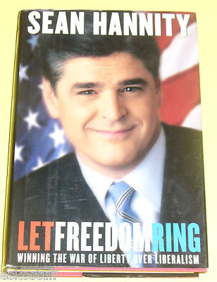 Let Freedom Ring   Sean Hannity 2002 Commentary  Nice See
