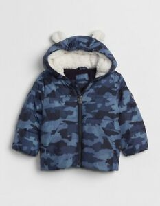 New Gap baby jacket (0-3m or 6-12m) - retails for $75+tax