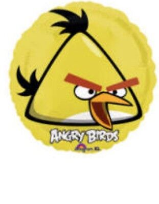 Angry Birds Party Decorations (Angry Birds 18