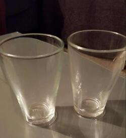 Ikea glasses