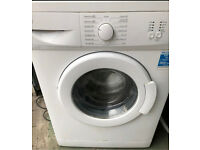 Under 2 yr old Beko washing machine great condition can drop off free if nearby