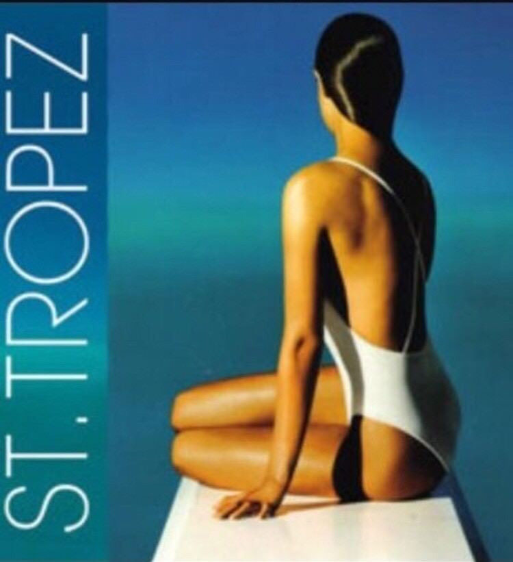 ST.TROPEZ MOBILE SPRAY TAN!!!