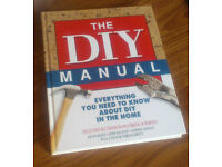 Book: The DIY Manual, Everything you need to know about DIY in the home (Diamond Books, 1995)