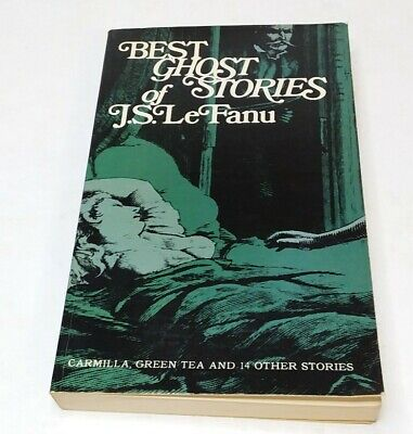 Best Ghost Stories Of J S Le Fanu Paperback