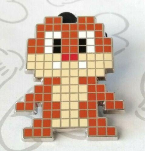 Dale Digital Mystery Collection 8 Bit Pixel Chip n Dale 2017 Disney Pin 121134