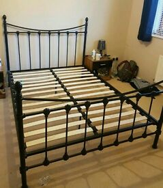 Dreams Double Bed Bedframe 4'6