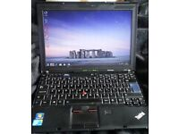 Lenovo ThinkPad i5 Quad core Windows 7 Laptop - WiFi - Office 2016 **GREAT CONDITION**