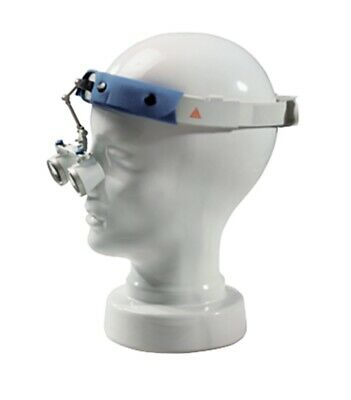Heine Professional L Headband Only For Lights Or Binocular Loupes