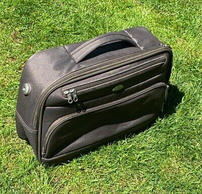 SAMSONITE - SHOULDER WEEKEND TRAVEL FLIGHT BAG