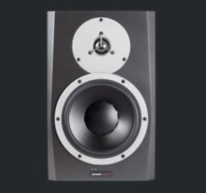 Dynaudio BM12A Professional Studio Monitor Speakers