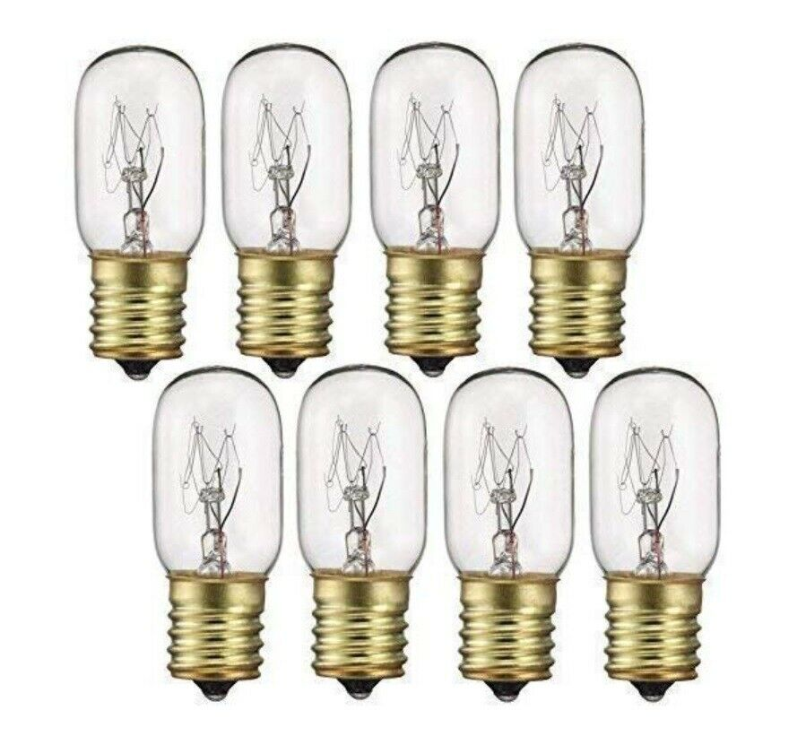 40-Watt Dimmable T8 Appliance Incandescent Light Bulb