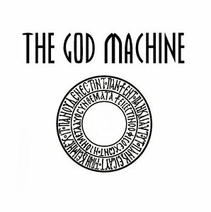 THE GOD MACHINE. PURITY SONGS 2-CD