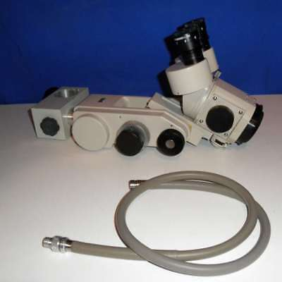 Olympus Ome Storz Surgical Microscope F170