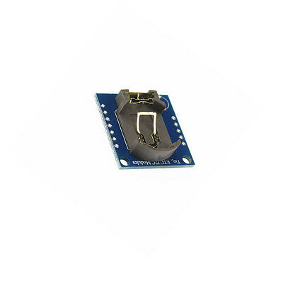 5 Pcs New  I2c Rtc Ds1307 At24c32 Real Time Clock Module For Avr Arm Pic