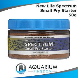 New life spectrum food ebay for New life spectrum fish food