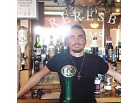 LIVING IN ROTHERHAM AT RERESBY ARMS, READY FOR WORK - FULLY AVAILABLE ,