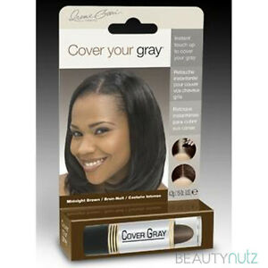 Cover Gray Stick Hair Color Ebay