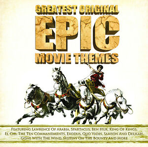 CD-GREATEST-ORIGINAL-EPIC-MOVIE-THEMES-EL-CID-EXODUS-SPARTACUS-LAWRENCE-BEN-HUR