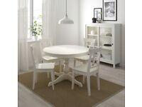 IKEA Ingator Table (no chairs)