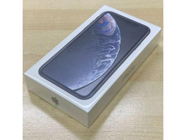 Apple iPhone XR 64GB - Factory Unlocked