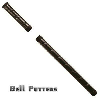 Winn Long 2/Two Piece Excel Round Belly Side-Saddle Golf Putter -