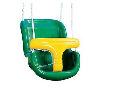Creative Playthings Infant Swing Outdoor Child Baby Children Play Set Swings (Creative Playthings Swing Sets)
