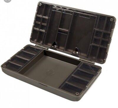 Storage-system (KORDA Tackle Safe super compact Storage System KBOX5 Tacklesafe)