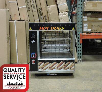 Star 175cba Commercial Hot Dog Broiler 120 V