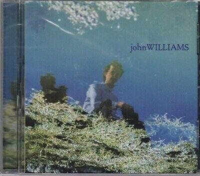 John Williams by John Williams [Accordion] (CD, 1995, Green Linnet) NEW FREE S&H John Williams Accordion