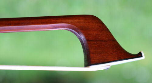 Fine Old Germany Pernambuco Cello Bow, Extra strong copy after Sartory