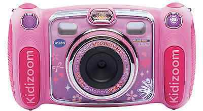 Vtech Kinder Digitalkamera Kidizoom Duo pink,Digital Kamera,Kinderkamera,Neu,OVP