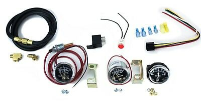 Sa-200 3-gauge Kit Wred Light For Electronic Ignition Bw1921-k-l