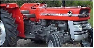 For Massey Ferguson Major Engine Overhaul Kit D3.152 3 Cyl Diesel 135 150 230 23
