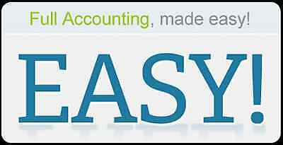 Small Business Accounting Software Record Income and Expense Transactions