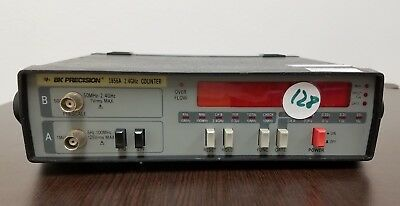 Bk Precision 1856a 2.4ghz Frequency Counter
