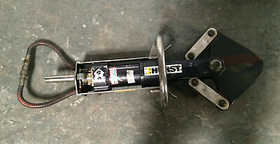 Hurst Jaws Of Life Rescue Hydraulic Cutter Nice