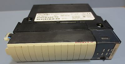 Allen Bradley Controllogix 2 Axis Sercos Interface Module 1756-m02aea Rev Q02