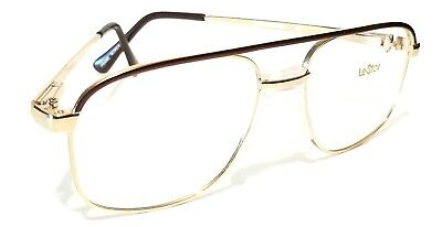 LeStar Eyeglasses Eyewear Frames Aviator Eye Glasses Frame Online Optical (Optic Glasses Online)